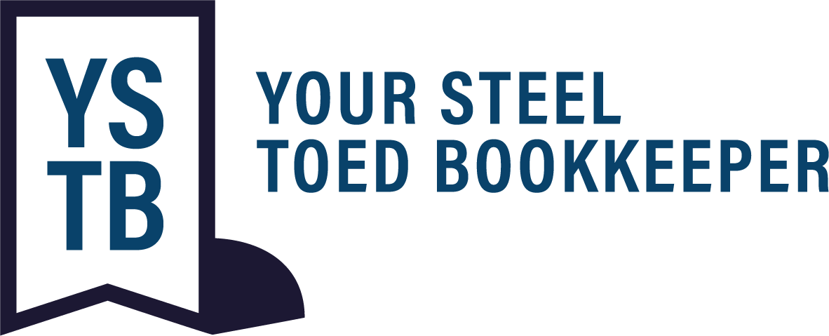 Your Steel Toed Bookkeeper